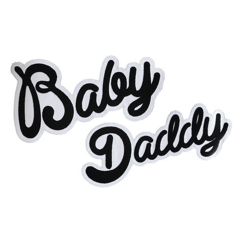 Baby Daddy Patch