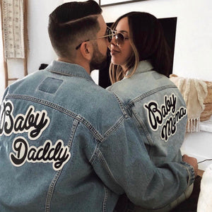 BABY DADDY JACKET