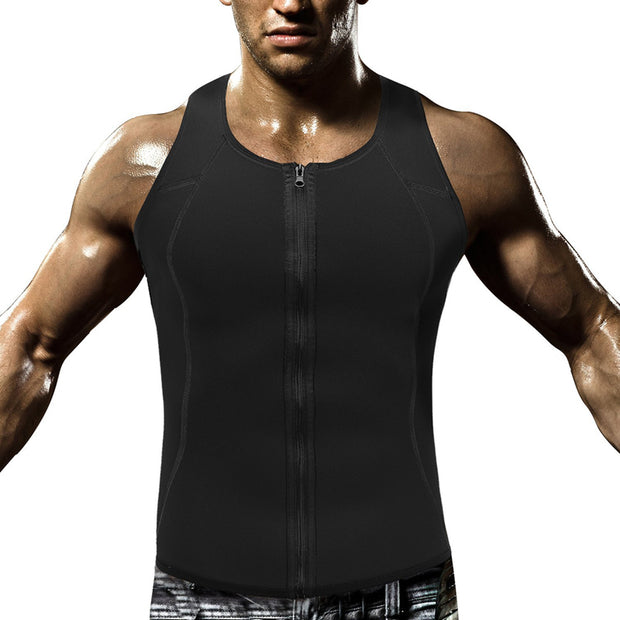 Sauna Vest, Improve Metabolism.