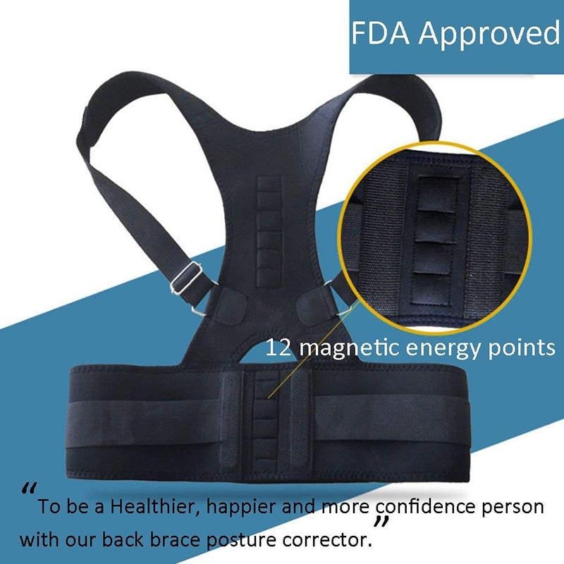 Back Therapy Posture Corrector