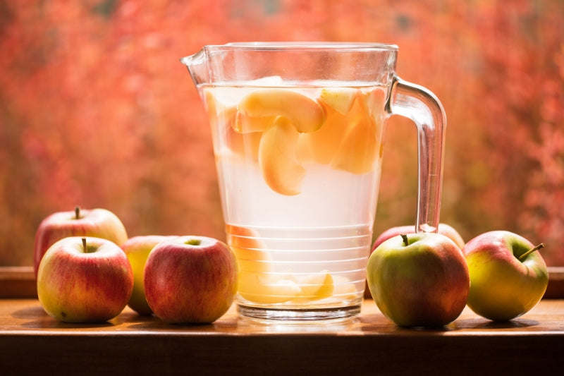 13 Ways Apple Cider Vinegar Can Improve Your Life