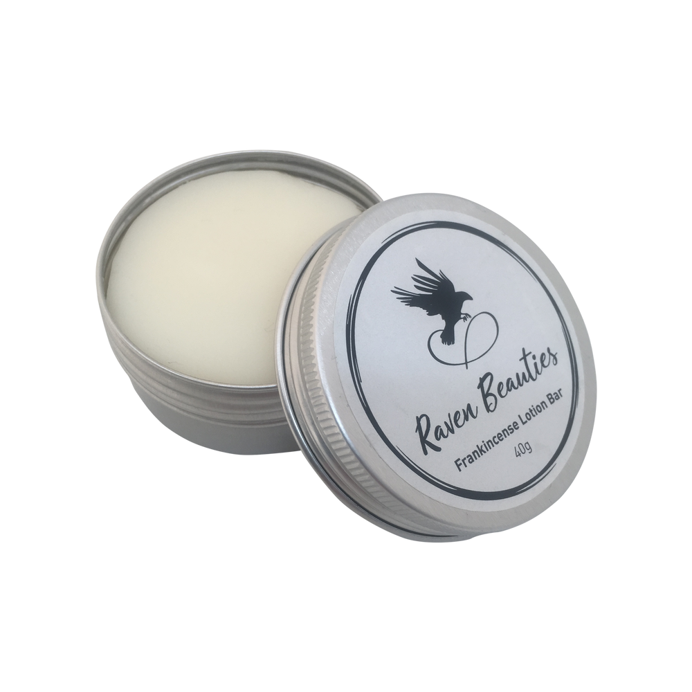 Almond Lotion Bar