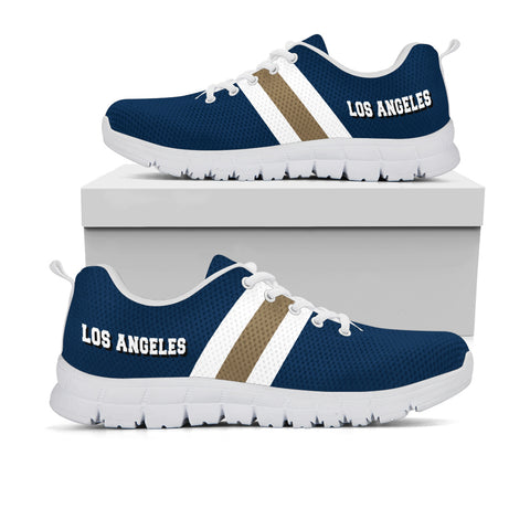 Los Angeles Fan Sneakers