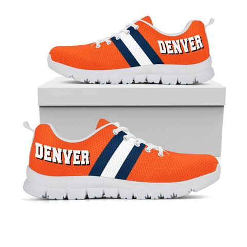 Denver Fan Sneakers