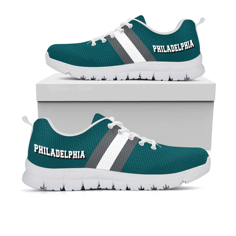 Philadelphia Fan Sneakers