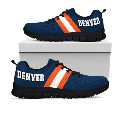 Denver Fan Sneakers II