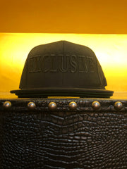 Exclusive Snapback - Exclusive Game