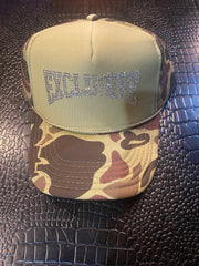 E.G.-Diamond Exclusive-Trucker