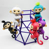 Monkeying Around Fingerlings - Interactive Toy