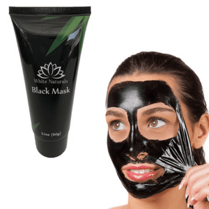 Purifying Charcoal Mask - MiFacial