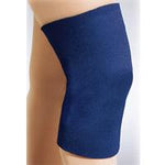 SAFE-T-SPORT Standard Neoprene Knee Sleeve w/ Closed Patella