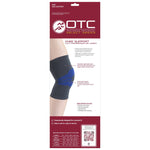 OTC KNEE SUPP W/ GEL INSERT-2436