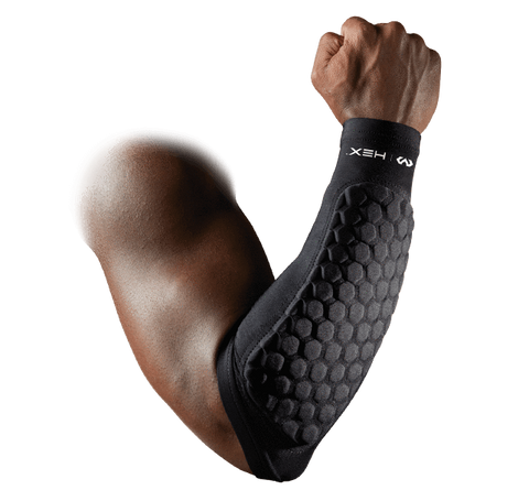 McDavid HEX® Forearm Sleeves/Pair - MD651
