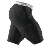 McDavid HEX® Short w/Contoured Wrap-Around Thigh - MD7991