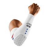 McDavid All-Star HEX® Shooter Arm Sleeve/Single - MD6500AS