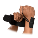 McDavid Heavy Duty Training Wrist Wraps/Pair - MDMDX503