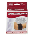OTC TENNIS ELBOW STRAP AIR PAD - 2423