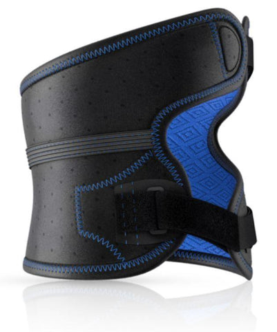Actimove Dual Knee Strap Adjustable Patella Support (Sports Edition) - 75591