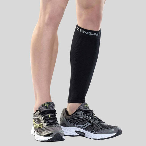 Zensah Calf / Shin Splint Compression Sleeve - 6045