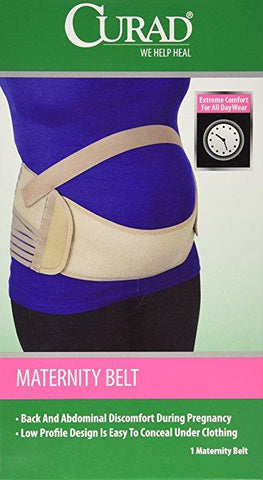 Deluxe Maternity Support Belt