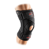 McDavid Knee Support w/Stays & Cross Straps - MD425