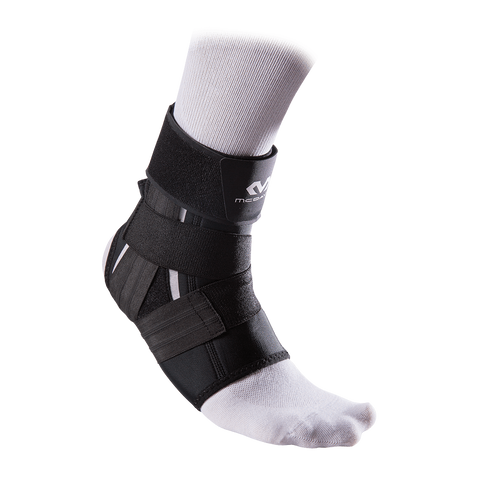 McDavid Ankle Support W/Precision Straps - MD461