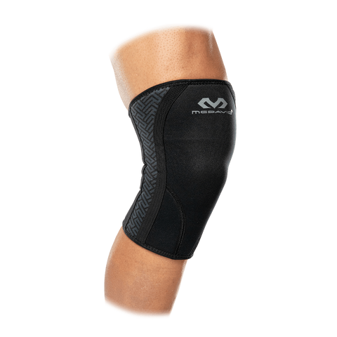 McDavid Dual Density Training Knee Support Sleeves/Pair - MDMDX801