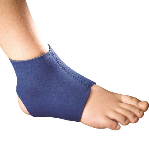 OTC ANKLE SUPPORT KIDS - 0317