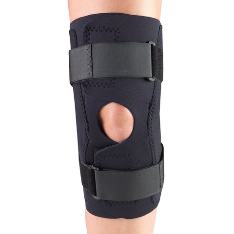 OTC KNEE WRAP NEOP HINGED - 0311