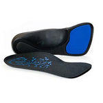 Powerstep SlenderFit Full Length Orthotic Supports [SlenderFit]