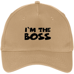I'm the Boss Cap ~ Get Great Dealz - Get Great Dealz