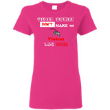 Game Lag Ladies T-Shirt ~ Get Great Dealz