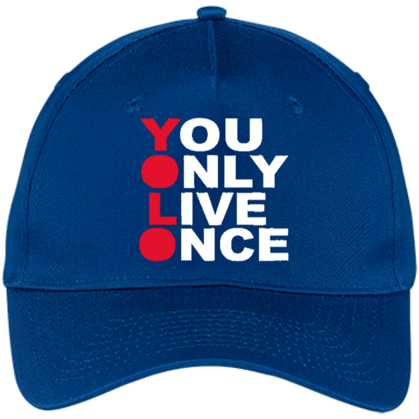 YOLO Cap ~ Get Great Dealz - Get Great Dealz