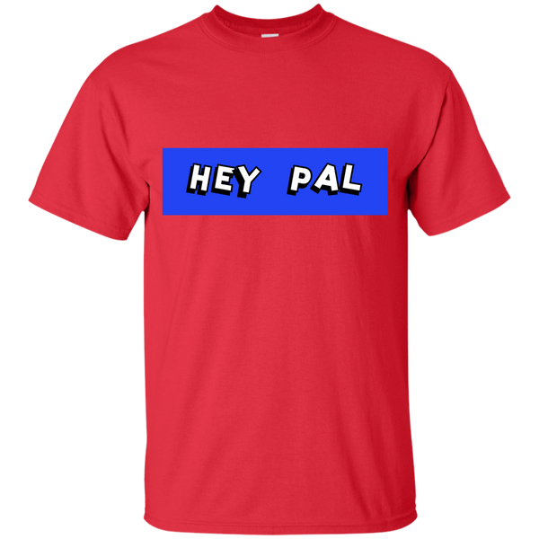 Hey PaL Blue Youth T-Shirt ~ Get Great Dealz - Get Great Dealz
