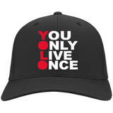 YOLO Cap ~ Get Great Dealz