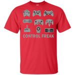 Control Freak  Kids Cotton T-Shirt ~ Get Great Dealz