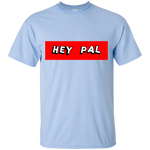 Hey Pal Red Youth T-Shirt ~ Get Great Dealz - Get Great Dealz