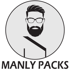 Manly Packs Logo