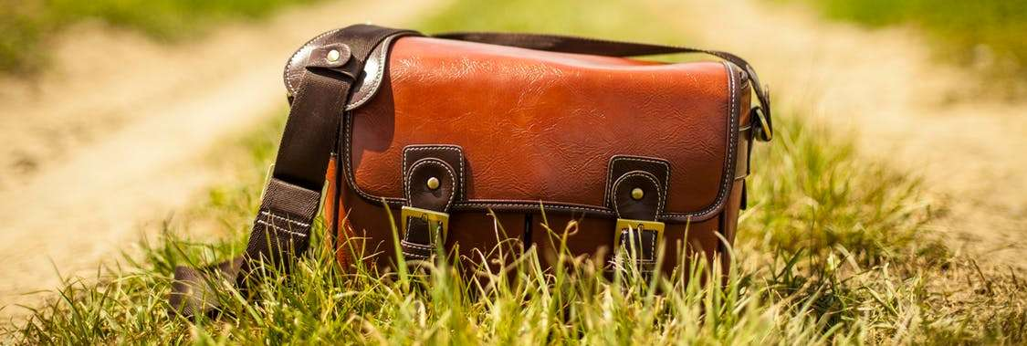 Manly Messenger Bags from Manly Packs