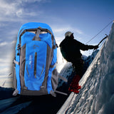 The Cliffside - Men's 40L Waterproof Mountaineering Backpack from Manly Packs