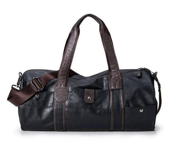 The Dover Duffel - Sturdy 19