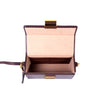 Emma Genuine Leather Trunk Crossbody