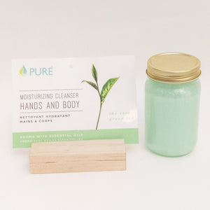Hand Soap by Pure - REFILL STATION