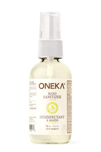 Hand Sanitizer - Oneka