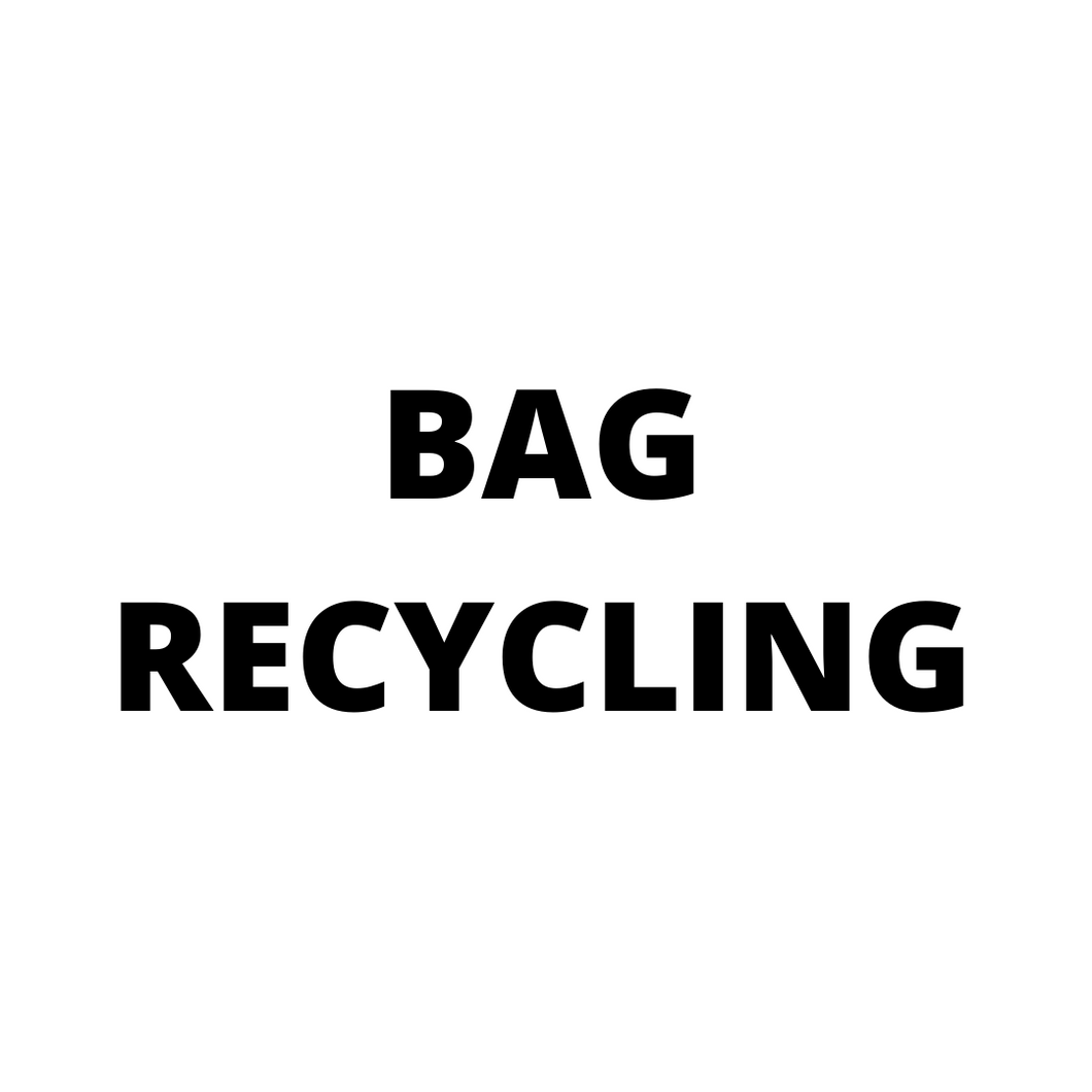 Bag-In-Box - Recycling Program