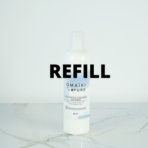Body Lotion for Mom & Baby - Omaiki by Pure - REFILL JAR