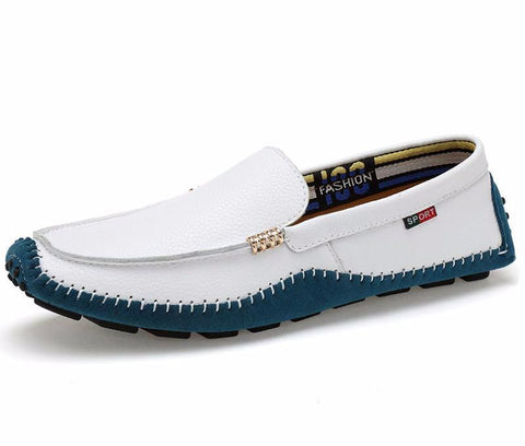 Stylish Loafers - Multiple Colors