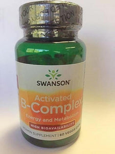B-Complex Plus (Methylated)