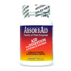 AbsorbAid