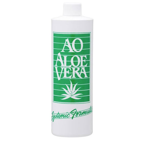 Aloe Vera Liquid (concentrate)